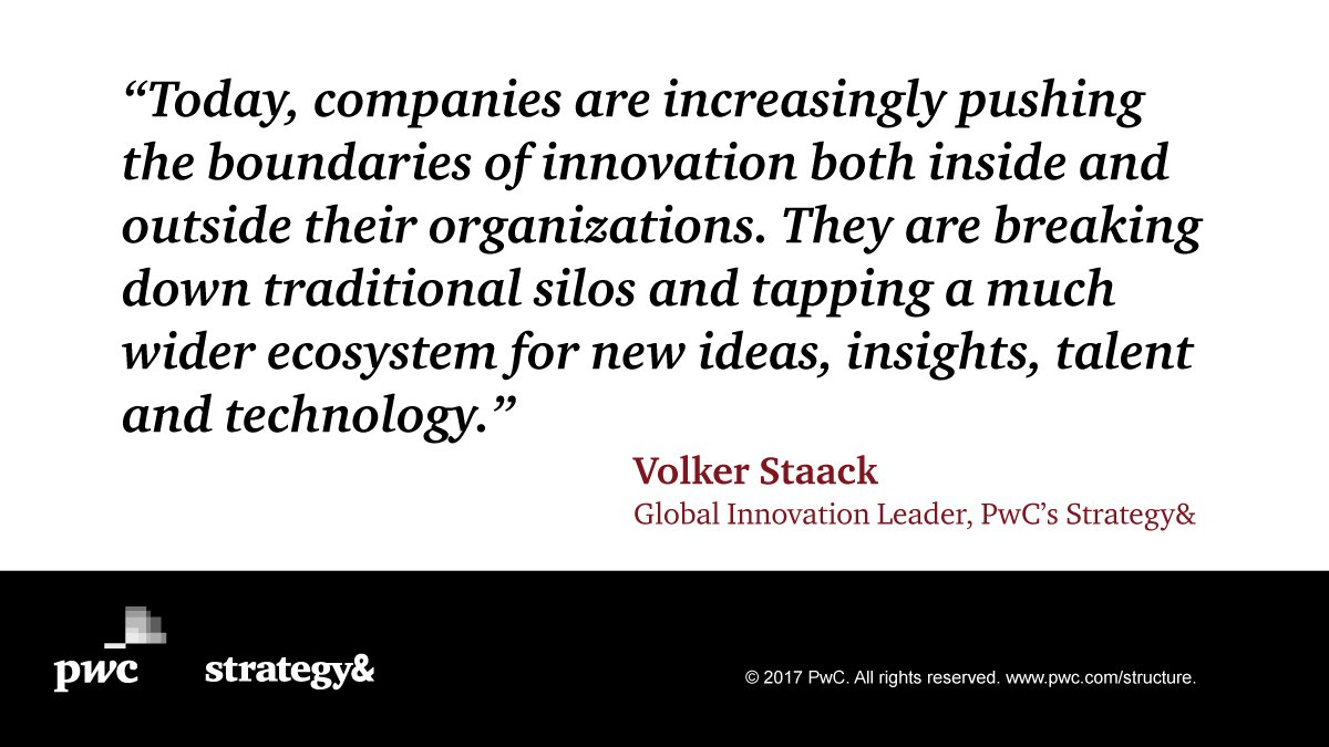 Discover more about PwC's #Innovation Benchmark study results via @Forbes: https://t.co/EXDhKVHgXt