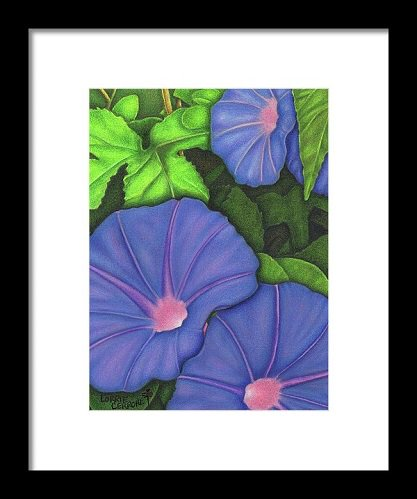 &quot;Morning Glory #1&quot;  https:// lorrie-cerrone.pixels.com/featured/morni ng-glory-1-lorrie-cerrone.html &nbsp; …  #yoga #health #yogalife #prints #framedprints #decor #decoration #forthehome #gifts<br>http://pic.twitter.com/eIW3yhBSOd
