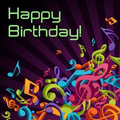 Happy Birthday Andrea Bocelli via
