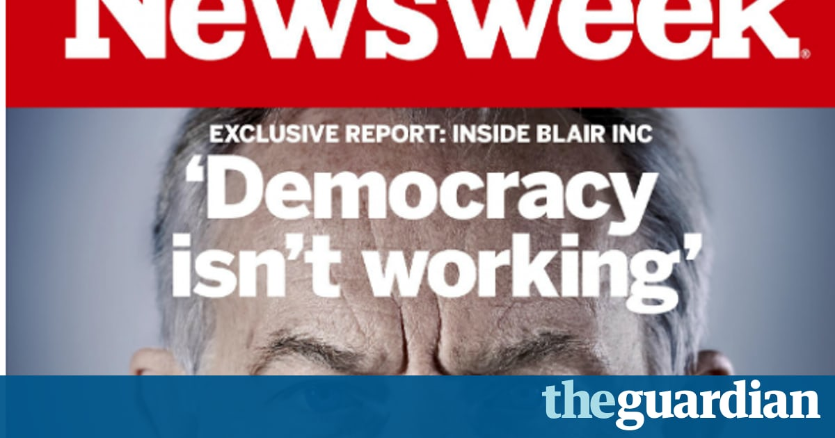 Newsweek Europe s print edition to change as editor steps do #media #news https://t.co/JInnCkzpXM https://t.co/BqzvSKrNRI