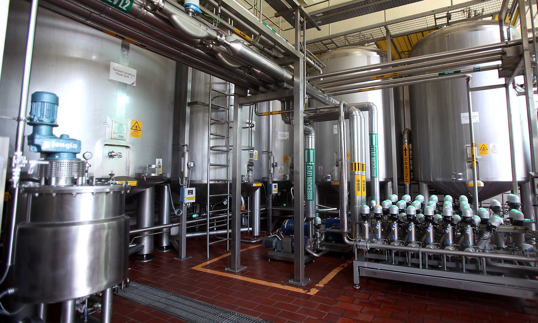 Heineken Orizaba sigue laborando y no atiende las medidas de emergencia contra el COVID-19