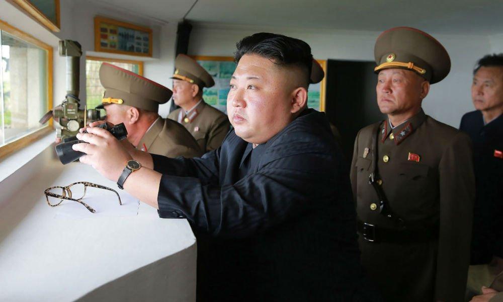 Corée du Nord: Kim Jong-Un promet de faire 'payer cher' à Trump ses menaces https://t.co/hoYWbbM1jX