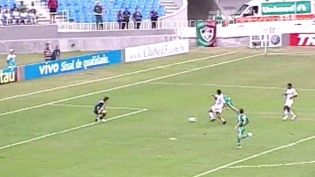 Valdívia fez gol, Cavalieri pegou pênalti, e Palmeiras venceu Flu no Maracanã em 2007 https://t.co/ngi7g7XMQw #MemóriaESPN