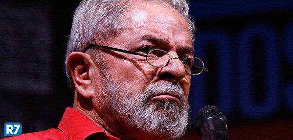 Lula pede suspensão de processo penal em razão de 'provas secretas' de sistemas de informática https://t.co/pXlu3Y2VaQ