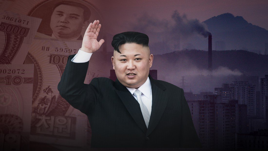 North Korea's Kim Jong Un says President Trump 'will pay dearly' for his comments at the UN https://t.co/fcW2Yv9mgb