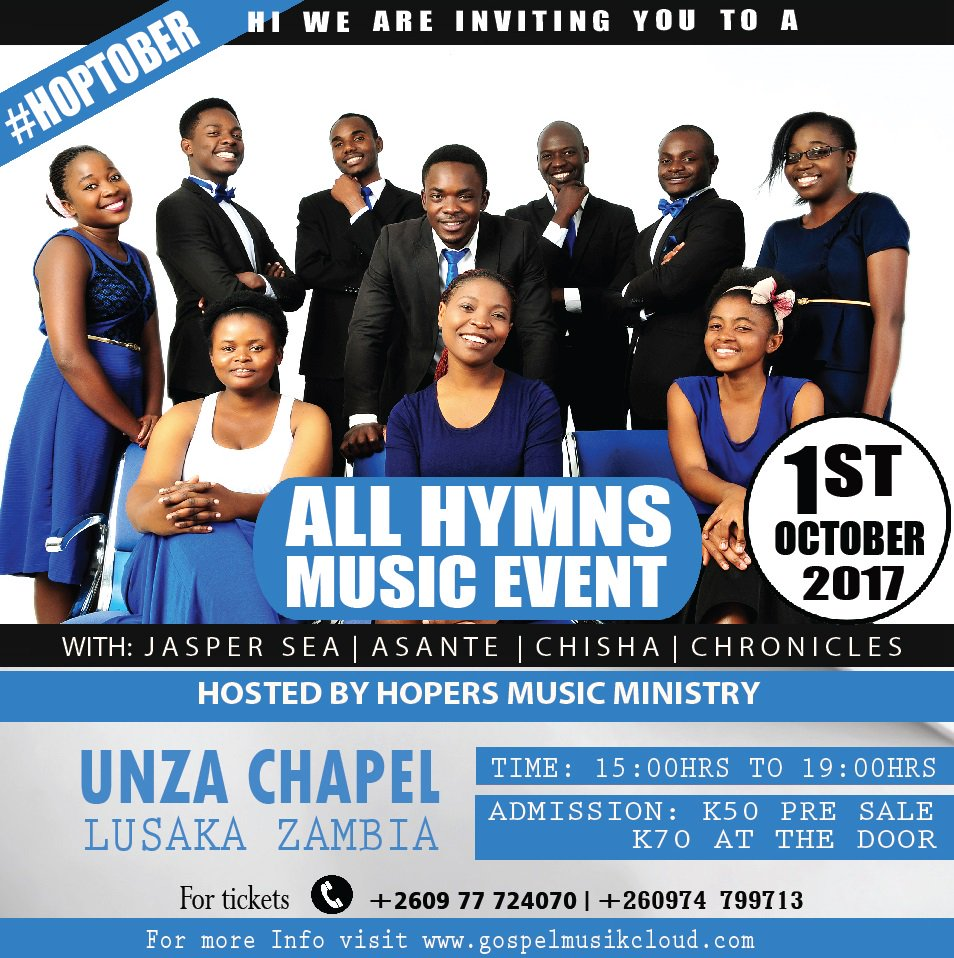 Hopers Zambia (@Hopersmusic) | Twitter