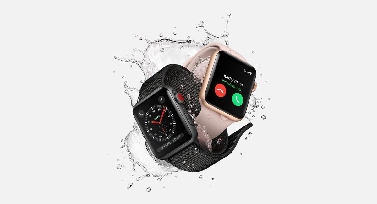 Apple Watch Series 3 Review: The Smartwatch That Could Change Your Mind. https://t.co/4CZbsw3qmN