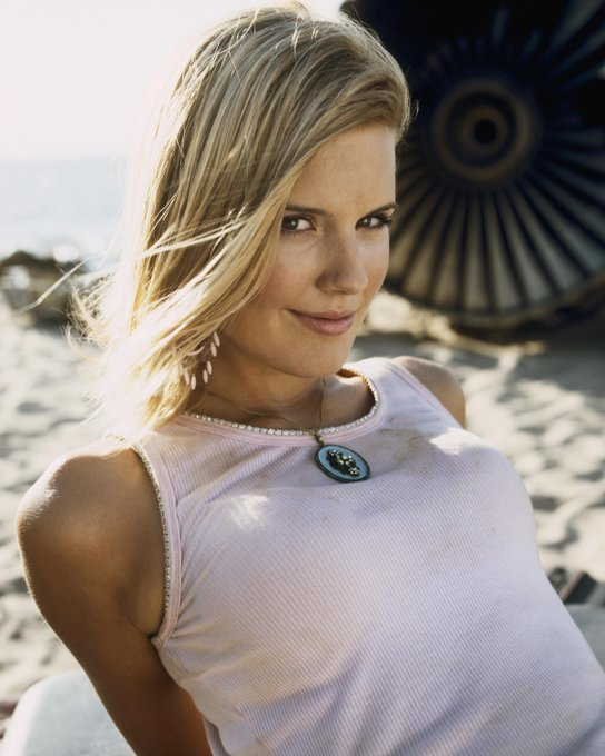 Happy Birthday to the one and only Maggie Grace!