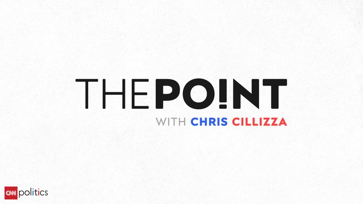 In tonight's edition of The Point with Chris Cillizza: Numbers that should make Donald Trump smile https://t.co/XCEITJWEPU