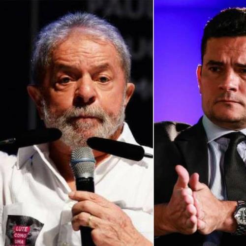 Ministro do STJ nega pedido de Lula contra Moro https://t.co/AommHdsOXD