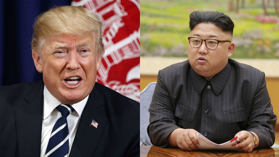 Kim Jong-un called Donald Trump a 'dotard' in an angry rant  https://t.co/9VQdpaSDOR