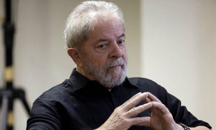 Ministro do STJ nega recurso de Lula sobre parcialidade Sergio Moro. https://t.co/e0Ul1GG2pM