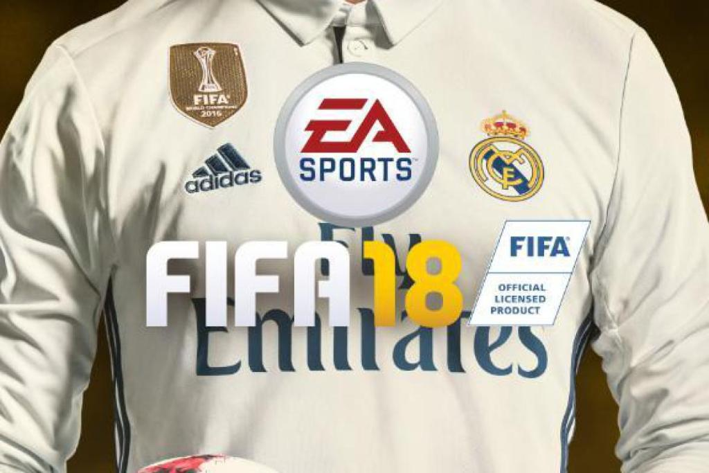 REVEALED: How to get early access to FIFA 18 and play NOW https://t.co/5m0bTQ7eYi