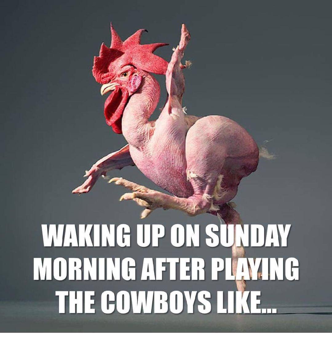 One more sleep #NRLCowboysRoosters #NRLF...