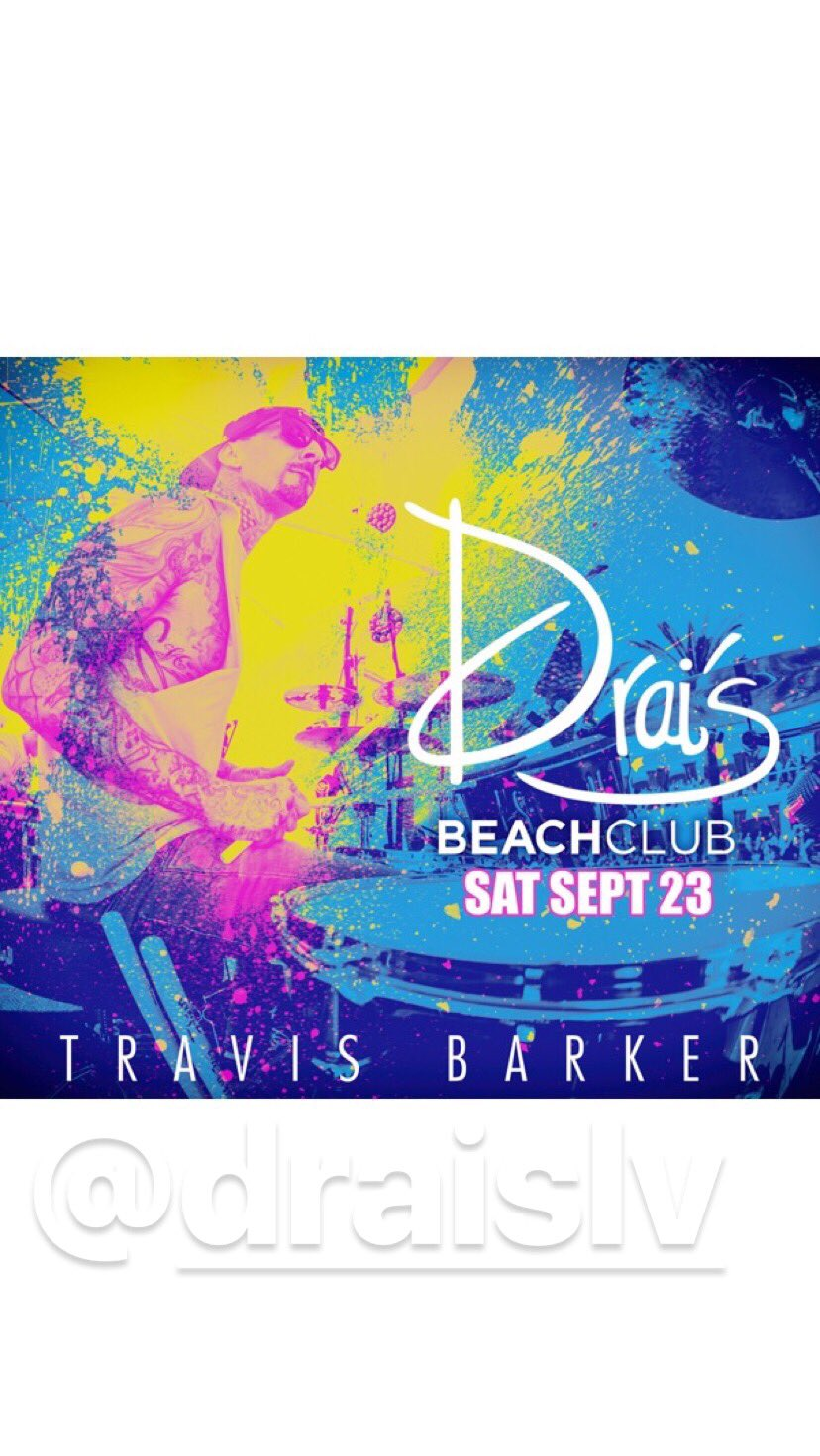 Saturday @DraisLV �� https://t.co/wrSB4ZQf7T