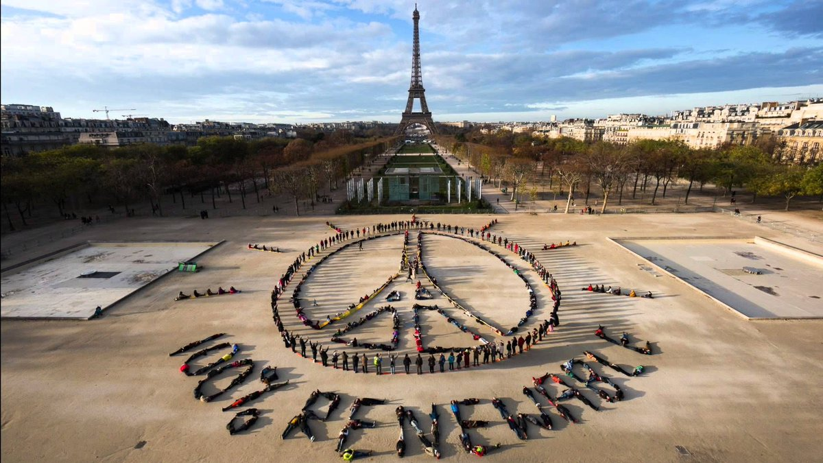 Nicaragua to sign Paris #climate deal, leaving US, Syria as only countries opposed  https:// buff.ly/2fml71k  &nbsp;    #ActOnClimate #renewables #solar <br>http://pic.twitter.com/n9ylJ19XBB