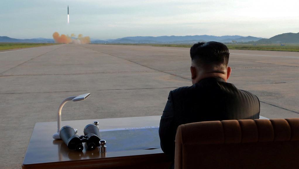 Assemblée générale de l'ONU: la crise nord-coréenne domine les débats https://t.co/wUg0jk8dGv