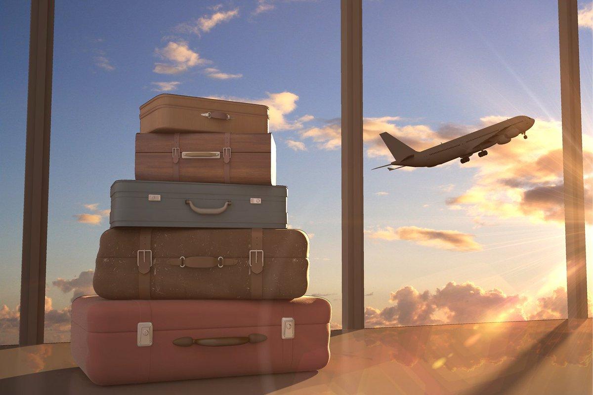 Congé sabbatique : voyager un an sans quitter son job, c'est possible https://t.co/JpgGkEB57a