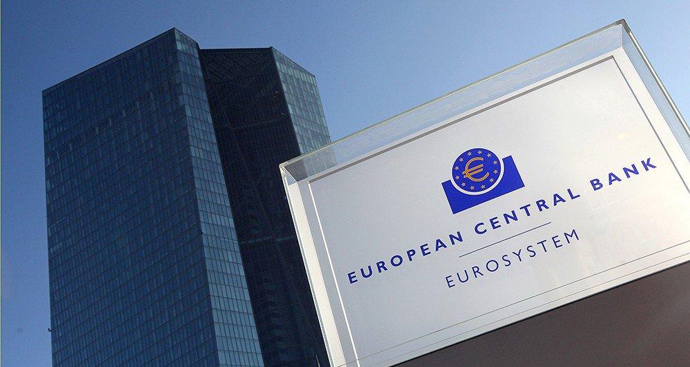 La BCE va lancer son taux de référence interbancaire https://t.co/E1lV1VnsAS
