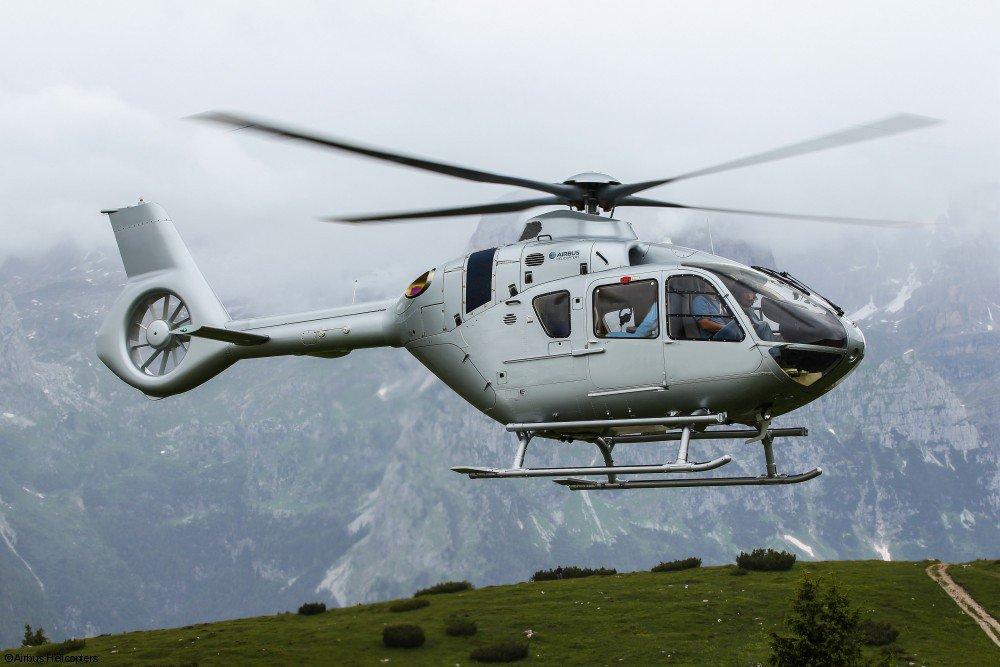 Airbus Helicopters veut s'appuyer la Chine pour oublier la crise https://t.co/zmp0RvLPxj