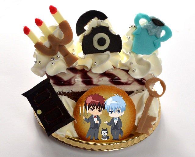 【J-WORLD】9/30(土)より開催の『黒子のハロウィン in J-WORLD』の特設ページが公開! いつもとは違う雰囲気がこわかわ?ですね!グリーティング黒子・赤司からお菓子がもらえるイベントも♪  event.namco.co.jp/j-world/kuroba… #kurobas