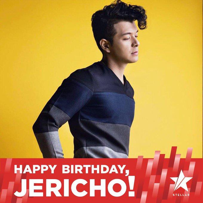 Happy birthday ! Keep on shining!