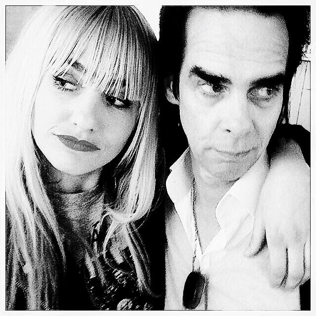 Happy 60th birthday to king Nick Cave