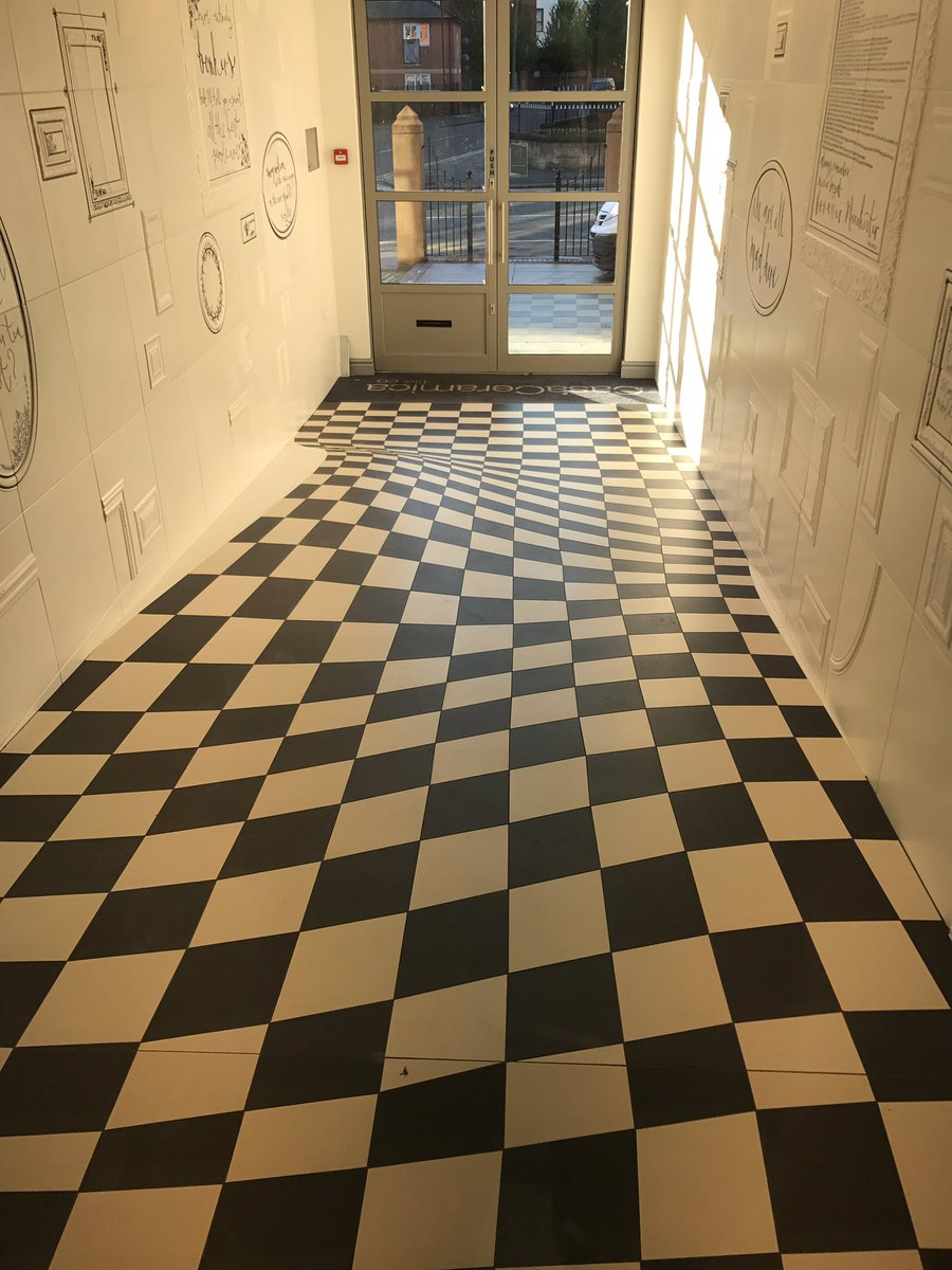 Casa ceramica on twitter heres how to navigate our floor casa ceramica on twitter heres how to navigate our floor tiles manchester lovetiles illusion aliceinwonderland charlieandthechocolatefactory dailygadgetfo Images