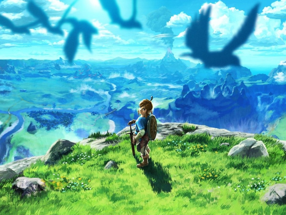 Zelda: Breath of the Wild and Pokémon Steal the Show at the Japan Game Awards 2017  http:// bit.ly/2xyfO5F  &nbsp;   #Repost #Pokemon<br>http://pic.twitter.com/085u6nfpq4