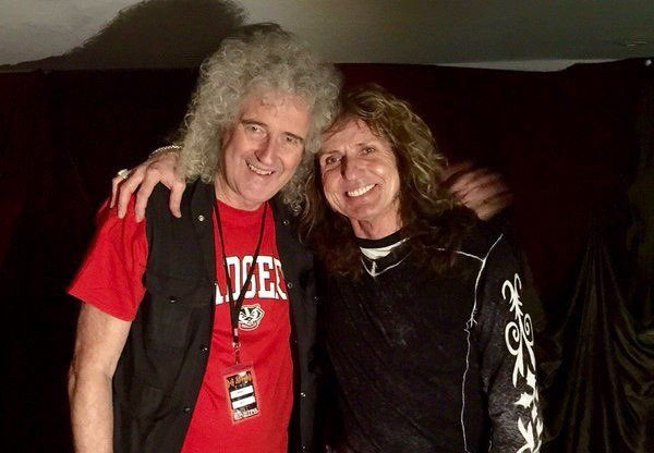 Very Happy Birthday to great and amazing David Coverdale!