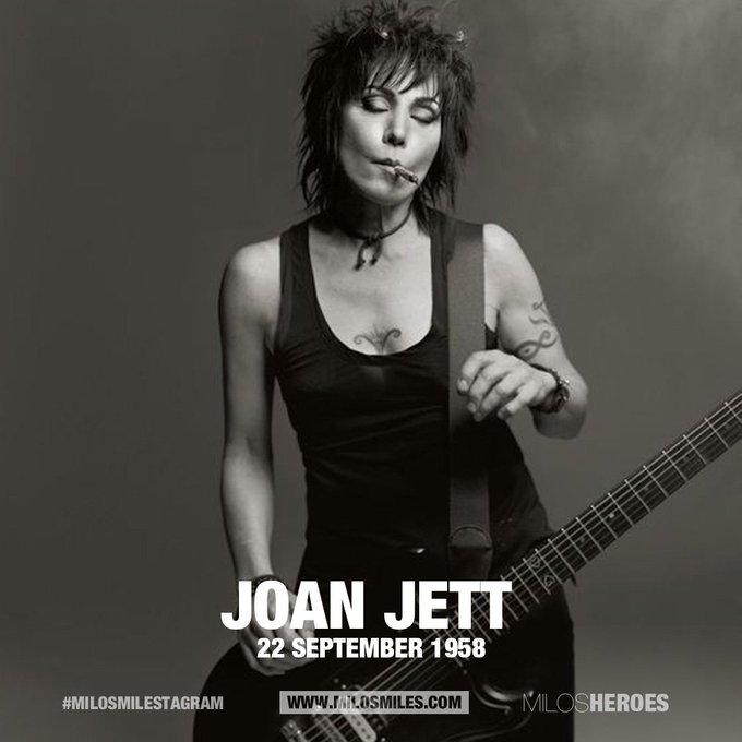 Happy Birthday Joan Jett (220958)