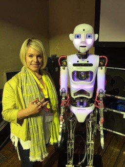 Boris is ready! Come &amp; meet him at #InsurTechCon2017 #Digital @DXC_UKI #insurtech @360Globalnetcom<br>http://pic.twitter.com/nagMk56vRi