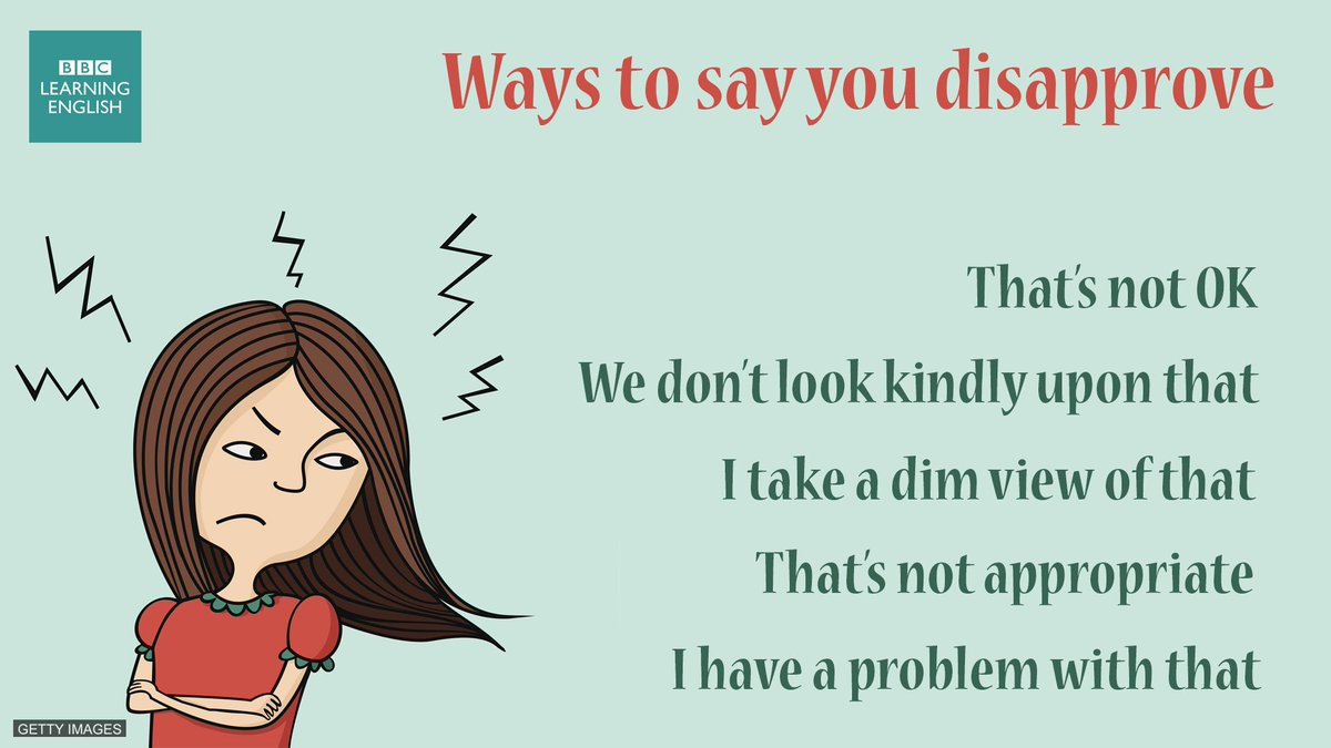 Very useful phrases for those moments when you need to keep your cool!   #learnenglish