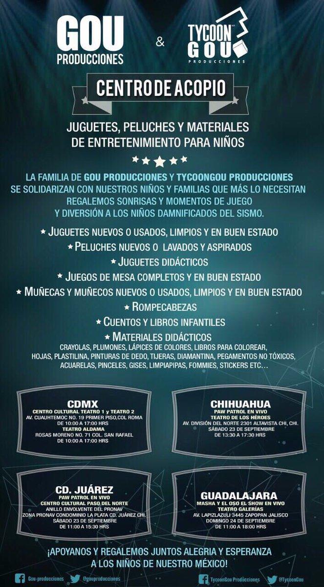 BillyElliotMexico on Twitter: \