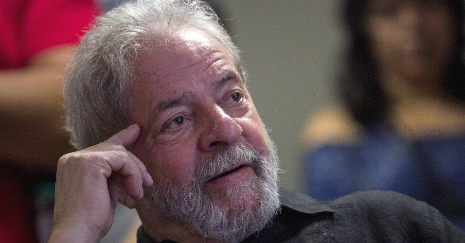 Encontro do partido | PT precisa de novos líderes, mais espertos que eu, diz Lula https://t.co/90LL9Dx9LQ