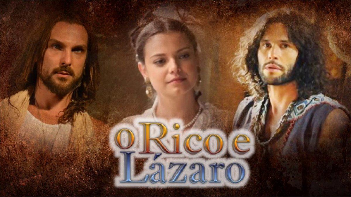 'O Rico e Lázaro' sofre nova derrota para o 'Carinha de Anjo' nesta quinta-feira (21/09) https://t.co/sUzLrBifxm