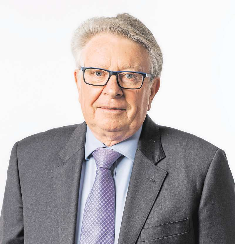 Yves Hubert, de la lessive à la banque https://t.co/WMefezxTLD