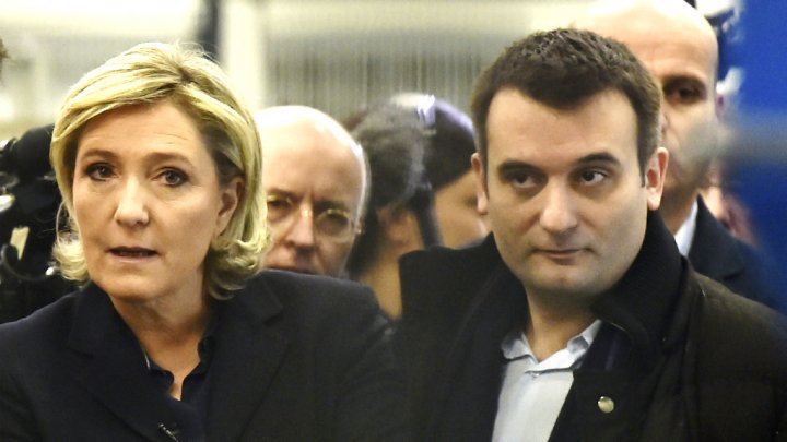 Split looms in French #FarRight as #MarineLePen's key aide #FlorianPhilippot quits    http:// f24.my/1ply.T  &nbsp;  <br>http://pic.twitter.com/Oo41pnxkvk
