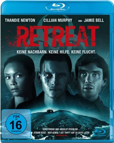 Retreat dvd