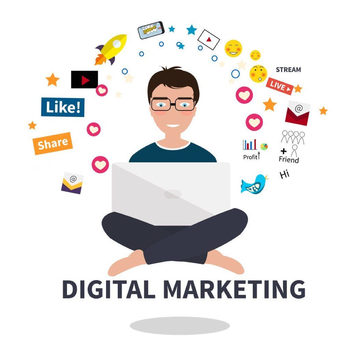 What Is Digital Marketing?  #GrowthHacking #defstar5  #Startups #SMM #SEM #PPC #SEO #SocialMedia #ContentMarketing<br>http://pic.twitter.com/JJfY3wzXch