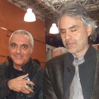 #Giorgio #Panariello e Andrea Bocelli Happy birthday my tenor Andrew Bocelli I love you. I wish to interview you s…  http:// ift.tt/2wEEoCF  &nbsp;  <br>http://pic.twitter.com/ucoRWpO4n4