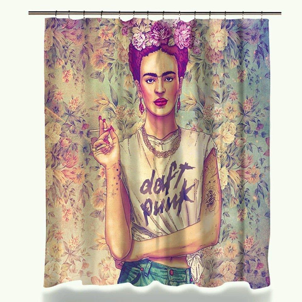 Custom Vintage Shower Curtain  Dm Us To Order #vintage #artist #musthave #homedecor #custom #bathroom #musthave #shower #madewhenorder<br>http://pic.twitter.com/zSqLWy5oBS
