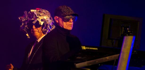 Foi só um furto | Dupla Pet Shop Boys desmente assalto à mão armada no Rio https://t.co/LbpVAS6icT