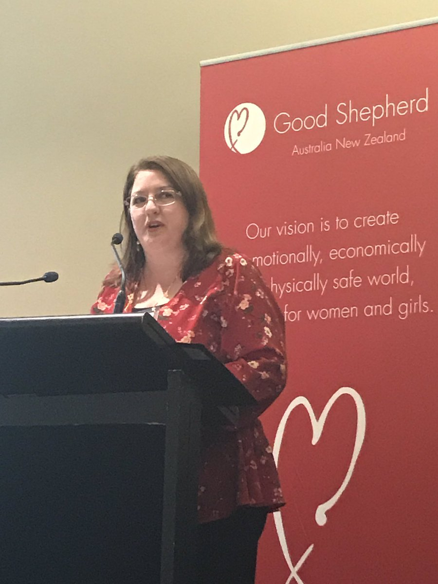 Honoured to be a guest speaker at today&#39;s @goodadvocacy forum. Let&#39;s continue the #genderequality conversation #vicforequality #ptpwomen17<br>http://pic.twitter.com/xlA3E4jhiY