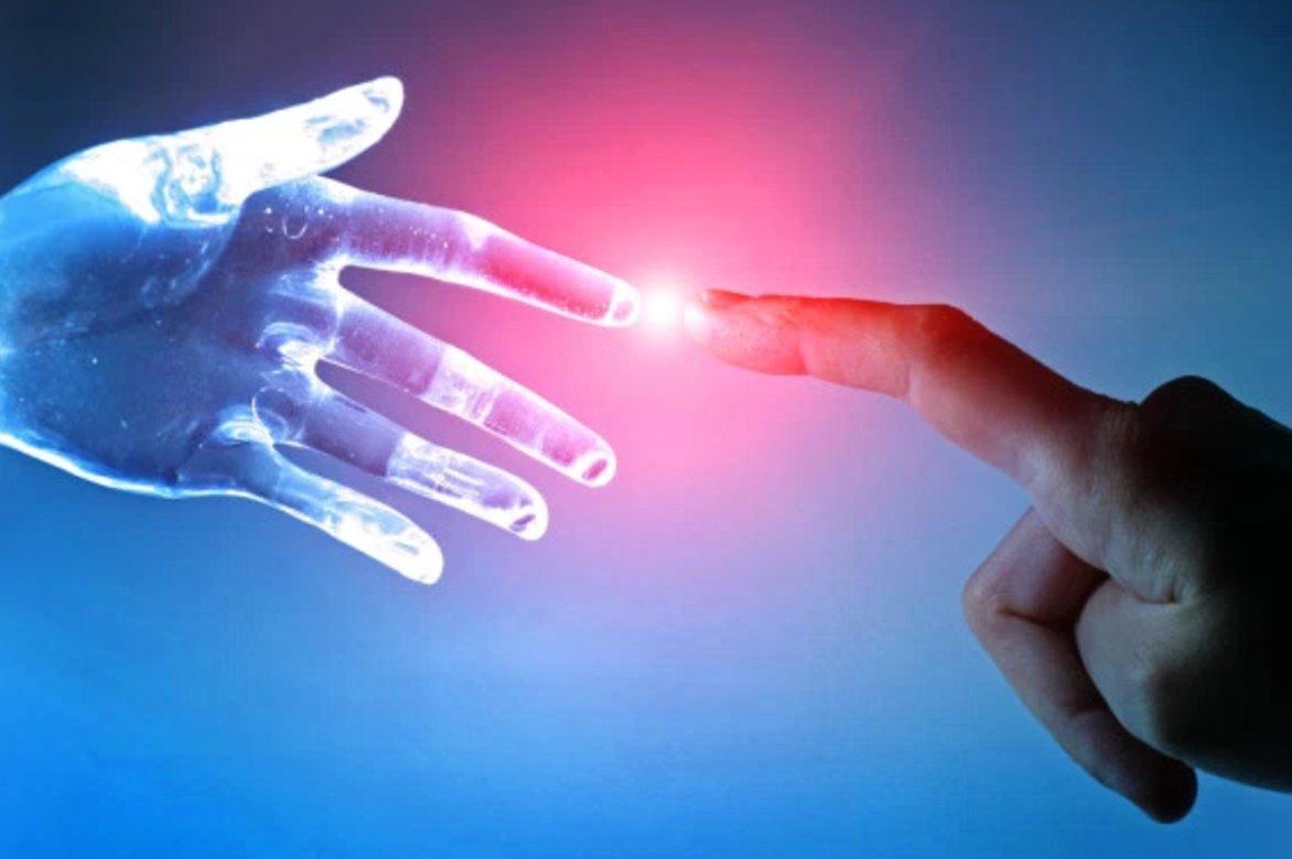 AI needs a human touch to function at its highest level  https:// venturebeat.com/2017/09/21/ai- needs-a-human-touch-to-function-at-its-highest-level/ &nbsp; …  #AI #fintech #insurtech via @VentureBeat<br>http://pic.twitter.com/Y8YLWjCQyx
