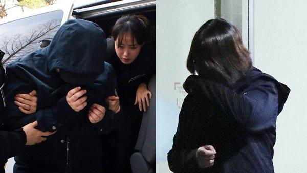 [속보] '8살 초등생 살해' 주범 징역 20년. 공범 무기징역