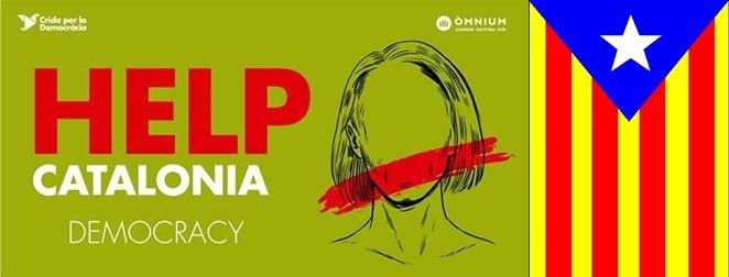 #Bondia - #Egunon - #Buenosdias - #Goodmorning  @Help @Catalonia @Democracy Now!   Solo queremos #votar We just want  #vote #1oct2017<br>http://pic.twitter.com/2XIrIObQq8