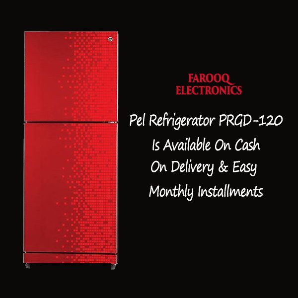 Farooq Electronics offers a wide range of #PEL Refrigerators. Just buy the one you love! #Brandproduct #finequality<br>http://pic.twitter.com/0dFS2KtEjQ