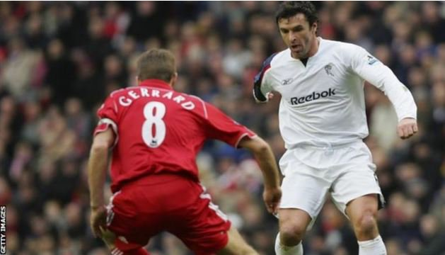Steven Gerrard &amp; the late Gary Speed to be inducted into the @FootballMuseum Hall Of Fame. #LFC #EFC Read more:  http://www. bbc.co.uk/sport/football /39657005 &nbsp; … <br>http://pic.twitter.com/mplq3Rzi5w