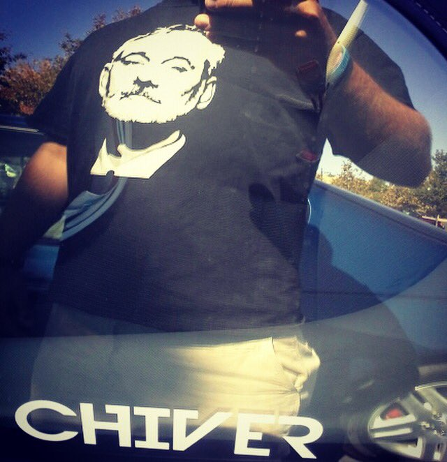 Happy birthday to the one we call #bfm Ive met a lot of great #chivers &amp; #chivettes through #thechive community &amp; live with the motto #KCCO<br>http://pic.twitter.com/gOvbibLoyP